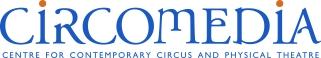 Circomedia logo lockup spot