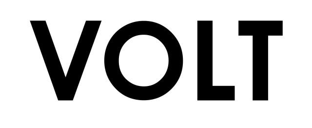 VOLT Logo (Black)