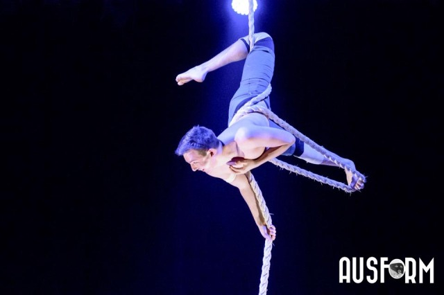 Steven Allen/Ausform/Graham Burke